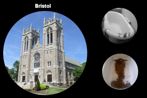 Bristol CT | Bathtub Refinishing, Reglazing & Resurfacing Quotes