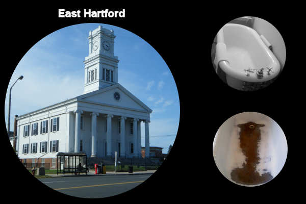 East Hartford CT | Bathtub Refinishing, Reglazing & Resurfacing Quotes