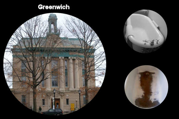 Greenwich CT | Bathtub Refinishing, Reglazing & Resurfacing Quotes