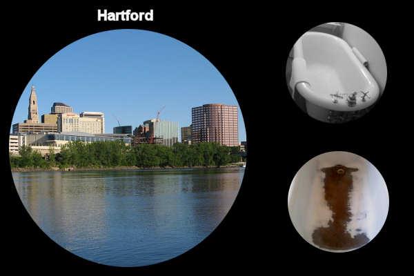 Hartford CT   Bathtub Refinishing, Reglazing & Resurfacing Quotes