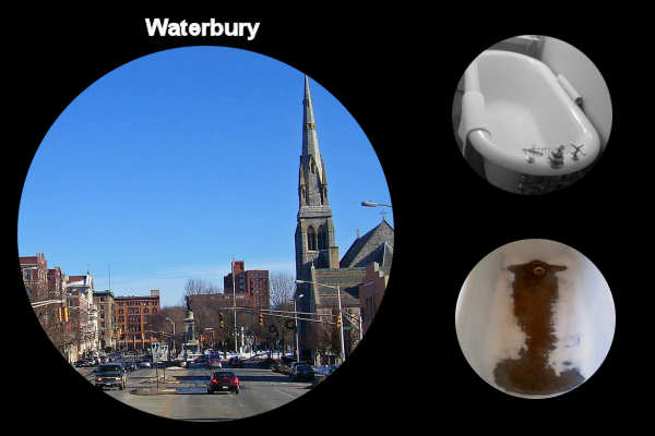 Waterbury CT | Bathtub Refinishing, Reglazing & Resurfacing Quotes