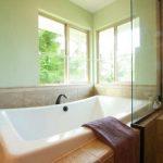 Bathtub Refinishing Louisville KY - Colored Porcelain, Enameled & Acrylic Tubs