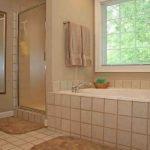 Bathtub Resurfacing Charlotte NC - Colored Porcelain, Enameled & Acrylic Costs