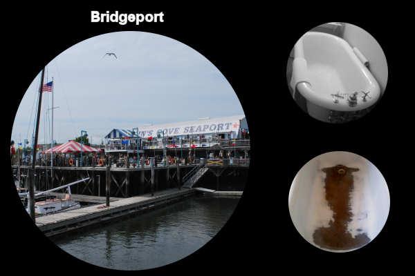 Bridgeport CT | Bathtub Refinishing, Reglazing & Resurfacing Quotes
