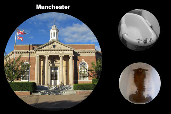 Manchester CT | Bathtub Refinishing, Reglazing & Resurfacing Quotes