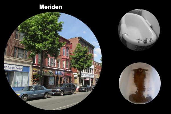 Meriden CT   Bathtub Refinishing, Reglazing & Resurfacing Quotes