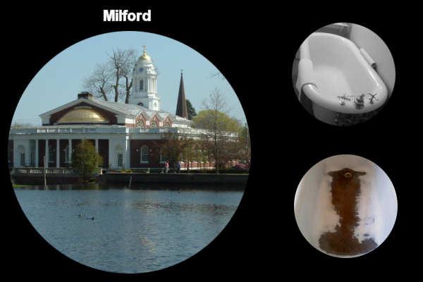 Milford CT | Bathtub Refinishing, Reglazing & Resurfacing Quotes