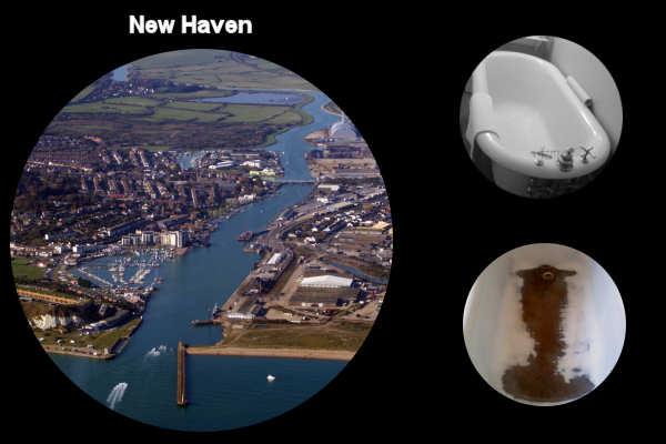 New Haven CT | Bathtub Refinishing, Reglazing & Resurfacing Quotes