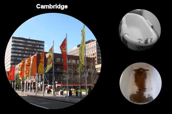 Cambridge MA | Bathtub Refinishing, Reglazing & Resurfacing Quotes